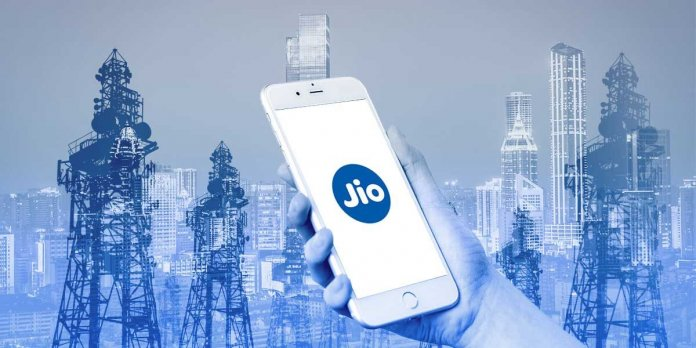 Reliance Jio to Concentrate