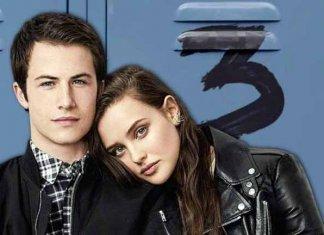13 Reasons Why Season 3
