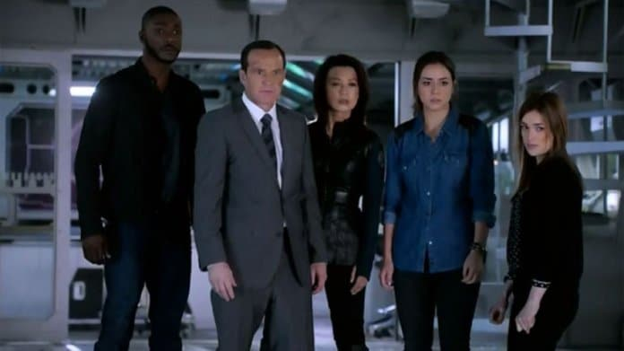 Agents of S.H.I.E.L.D Season 6
