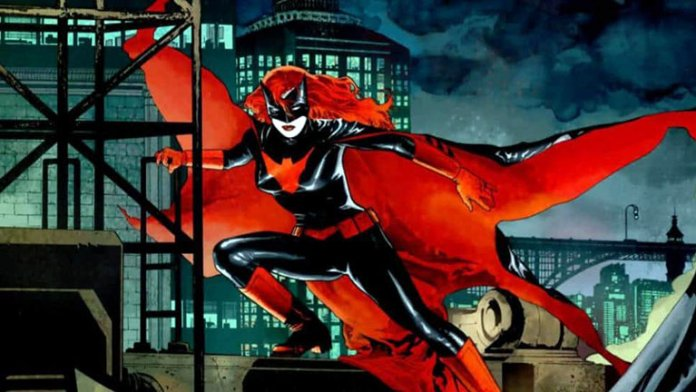 Batwoman to Combat