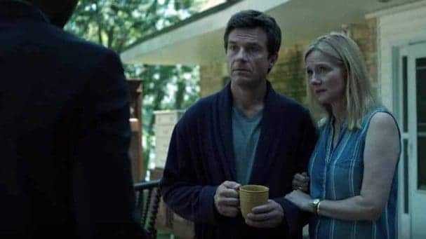 Ozark Season 3 cast release latest