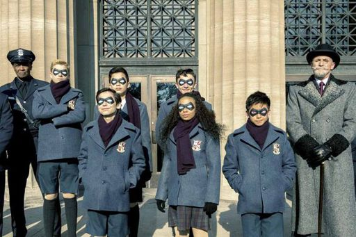 Umbrella Academy Season 2