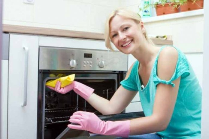 best oven cleaners