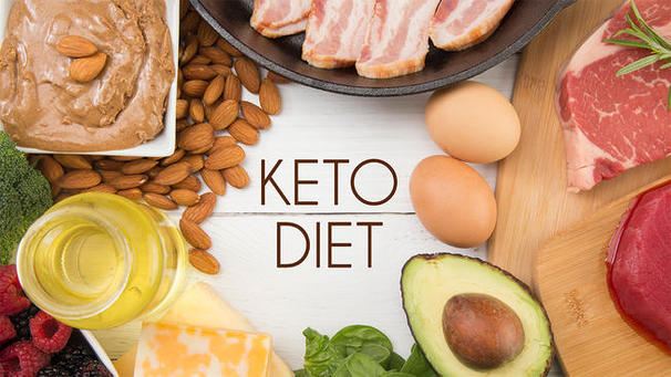 Keto Diet Plan By Using Coconut Oil Keto Diet Will Be More Effective News Case