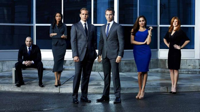 Suits Season 9 Episode 5