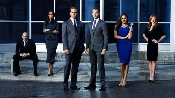 Suits Season 9 Episode 5: