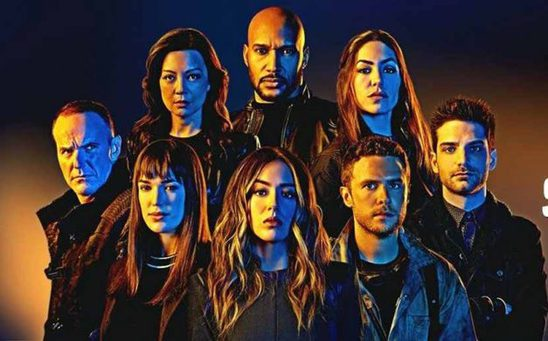 Agents of SHIELD Season 7