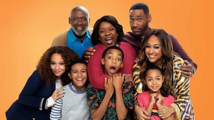 Family Reunion Season 2