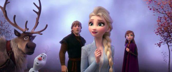 Frozen 2,
