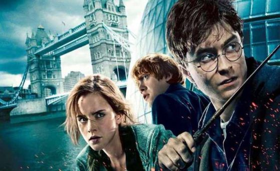 Could there be a new 'Harry Potter' movie on the cards?