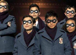 The Umbrella Academy Season 2