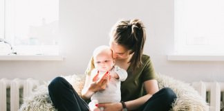 Weight Loss Tips After Pregnancy