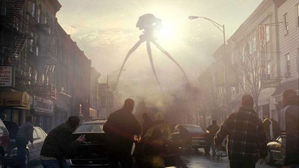 War of Worlds