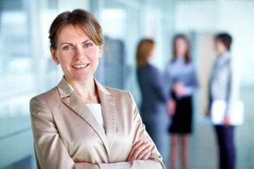 Empowering their Female Staff