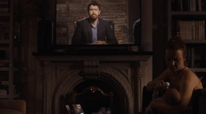 Netflix Reviews Servant Season 1 Episode 9 Recap and Review
