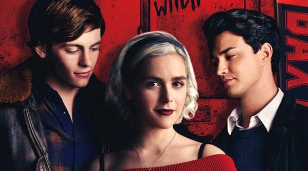 The Chilling Adventures of Sabrina Season 3 Challenges Netflix Reviews