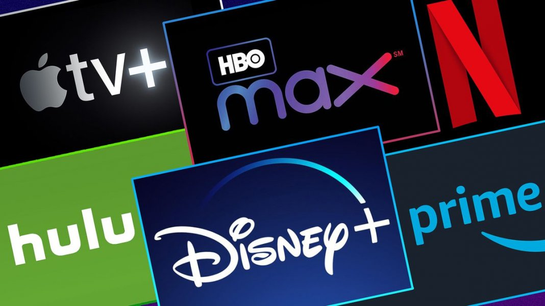 2020 Entertainment Digital Streaming How Changing Today Life