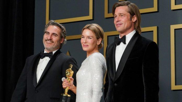 2020 Oscars Biggest Legendary Moments Round-Up