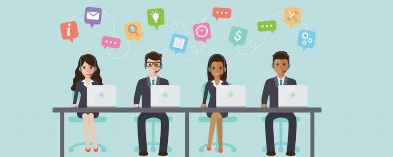 Why Small Business Need Virtual Call Center Software