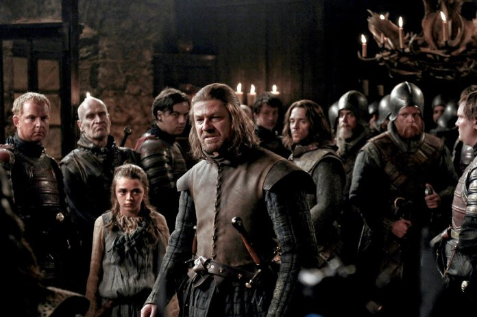 Game of Thrones Season 1, Critics and Reviews