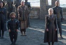 Games Of Thrones Season 7 Reviews And Critics