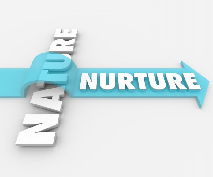 Nature and Nurture in Personal Development
