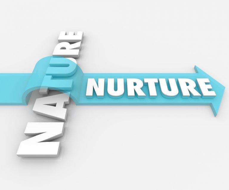 Nature and Nurture in Personal Development