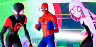 5 Top Best Animation Movies on Netflix Right Now