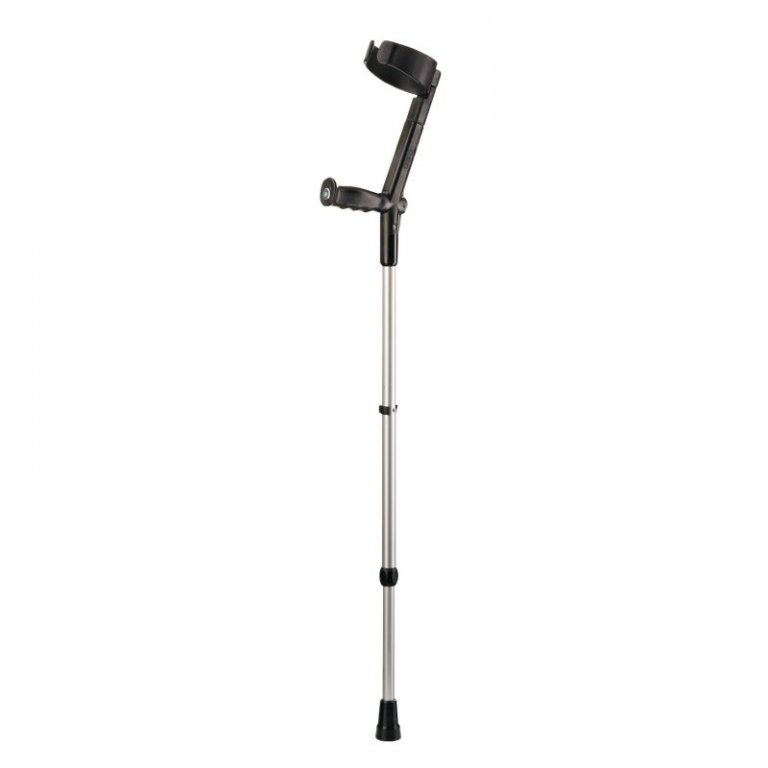 Lower Arm Crutches Health Fitness