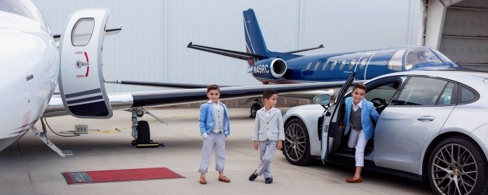 Private Jet Charter Services Dallas