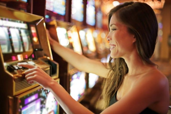 4 Great Tips That Will Help You Pick a Winning Slot Machine and Win
