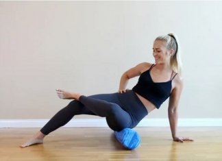 Do Foam Back Rollers Work for Sciatica Pain On Sciatic Nerve