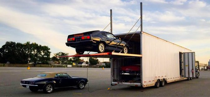 How Cars Are Shipped And Is It safe?