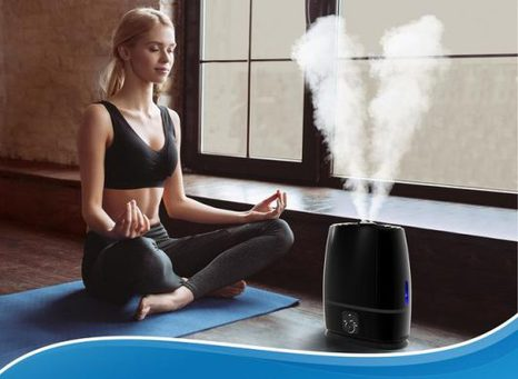 How Humidifiers Can Make Your Life More Comfortable
