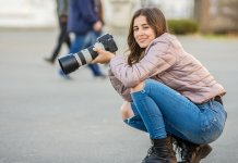 How to Become a Better Photographer
