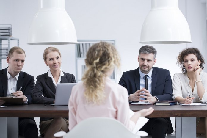 How to Nail Your Next Interview