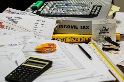 TYPES OF TAXES THAT ARE IMPLIED ON BUSINESS