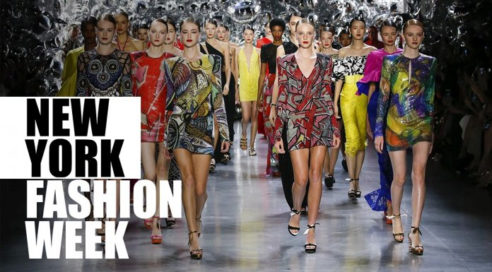 These Fashion Brands Took the NY Fashion Week On A Whole Different Level