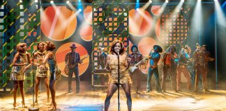 Top Five Stage Shows In America