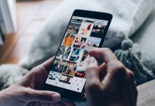 Watching Videos As A Social Distancing Measure