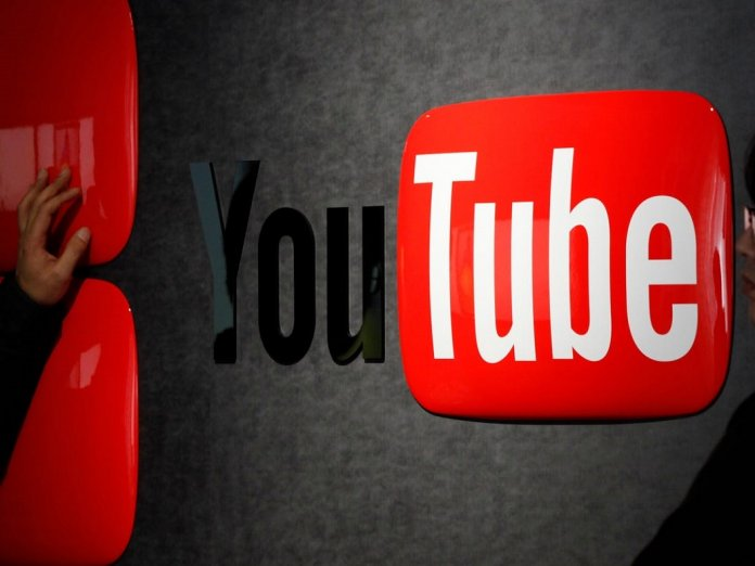 A long-term promotion with slow YouTube views
