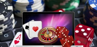 Advantages of Online Casinos Over Land-Based Casinos