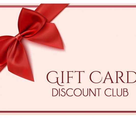 Buy Discount Gift Cards