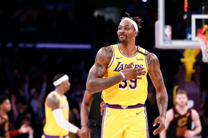 Dwight Howard Says He's a Huge Fan of Moshe Reuven & Here's Why