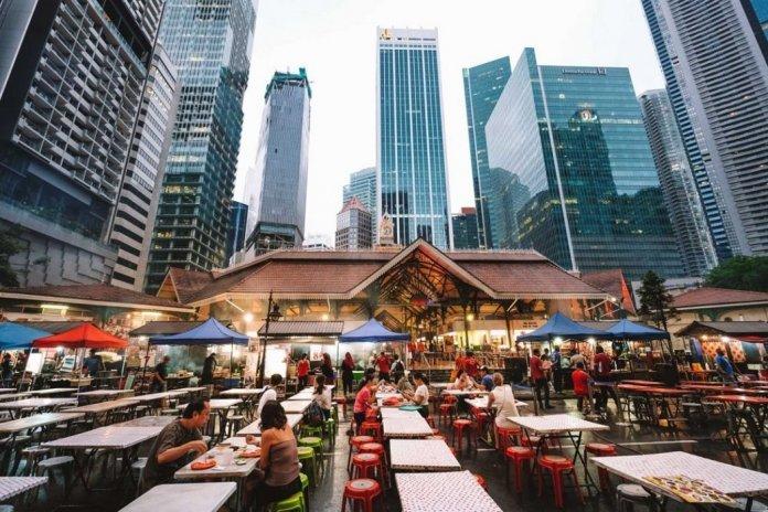 Impact Of COVID-19 On The Singapore Economy