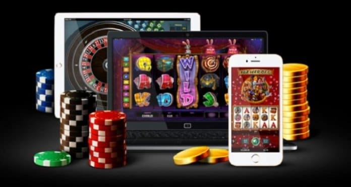 Play Casino Online On Mobile