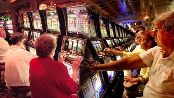 Slots And Their Working