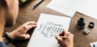 Some Simple Steps to Choose the Correct Font for Your Design