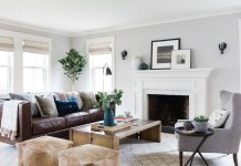 The Best Vintage Style Sofas With Complete Decoration In UK