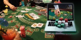 The games played in online casinos